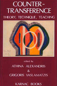 Countertransference: Theory, Technique, Teaching