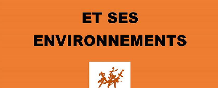 Colloque: La symbolisation et ses environnements