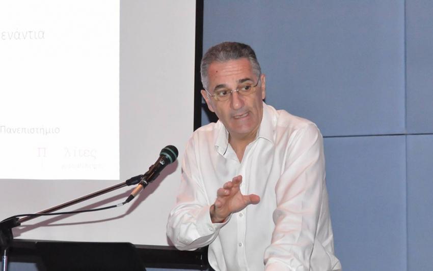Στέλιος Στυλιανίδης στο iEidiseis: Βρισκόμαστε μπροστά σε μια πανδημία ψυχικής υγείας