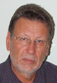 Stefanoudakis Emmanouil
